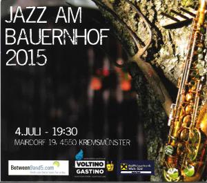 JazzAmBauernhof